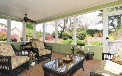 How to Make Your Deck or Porch POP This Spring!