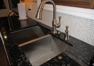 Cool Back Splash