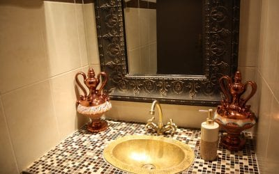 A Bathroom Remodel Step by Step