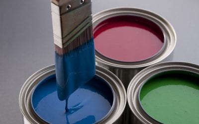 Types of Paint and Their Pros/Cons