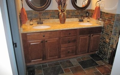 Bathroom Remodeling Trends You Don't Want to Pass Up!