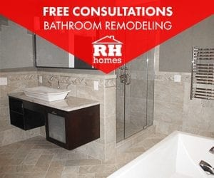 Things to Keep in Mind When Remodeling a Bathroom