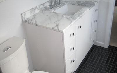 3 Bathroom Remodel Upper Arlington