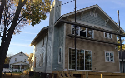 Addition and Renovation Westerville