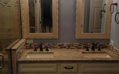 Master Bathroom Renovation Dublin