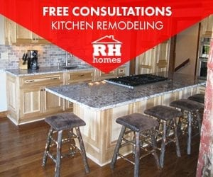 4 Reasons to Choose a Small Kitchen Remodeling Company