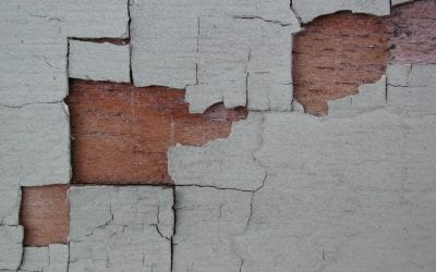 How to Deal with Lead Paint Safely and Sustainability