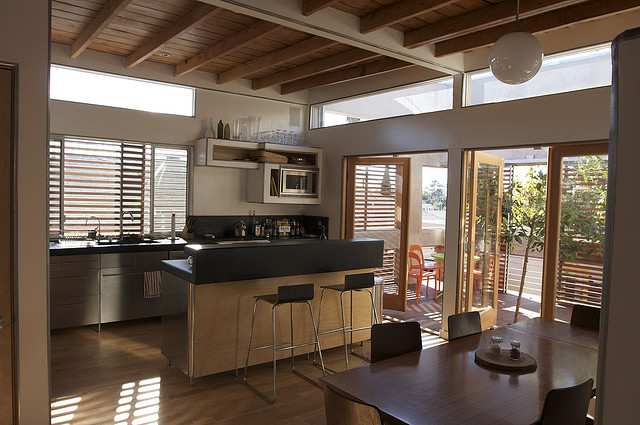 Benefits of Natural Light in the Kitchen