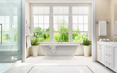 Bathroom Remodeling Services Columbus Ohio