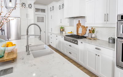 Kitchen Remodeling Services Columbus Ohio