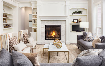 Living Room Remodeling Services Columbus Ohio