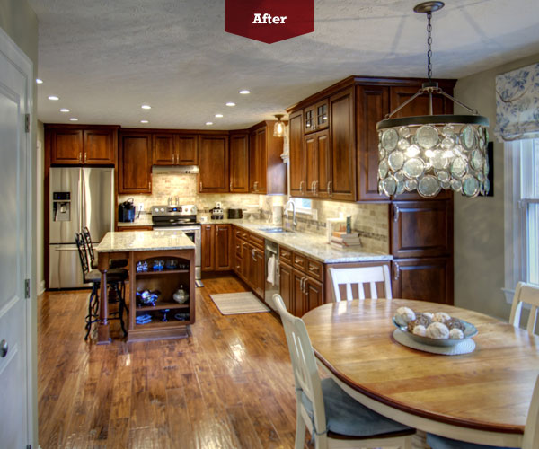 Kitchen Remodeling Columbus Ohio A1