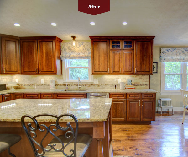 Kitchen Remodeling Columbus Ohio A2