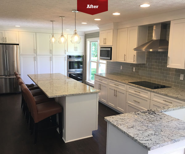 Kitchen Remodeling Columbus Ohio A3