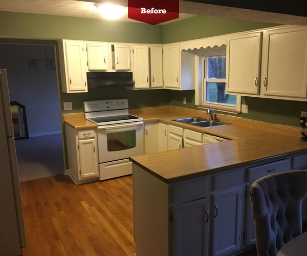 Kitchen Remodeling Columbus Ohio B3