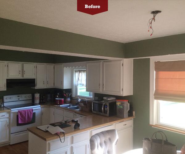 Kitchen Remodeling Columbus Ohio B4