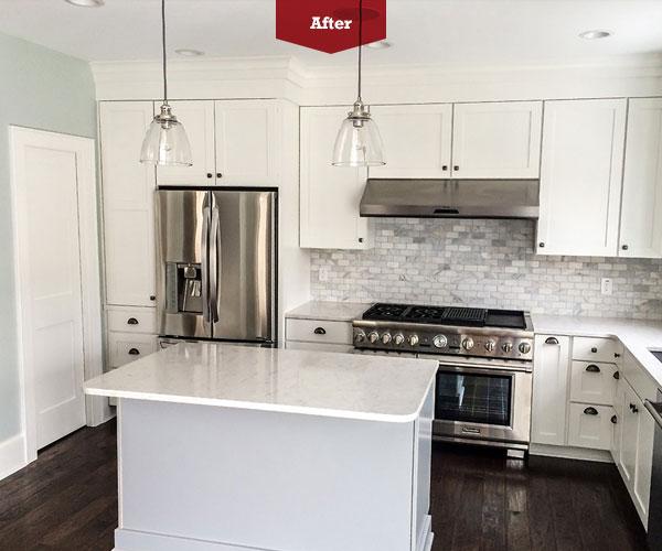 Kitchen Remodeling Columbus Ohio A5