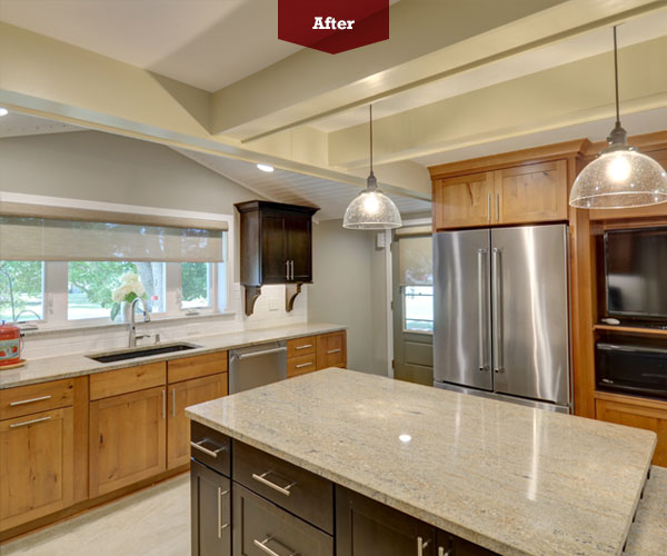 Kitchen Remodeling Columbus Ohio A7
