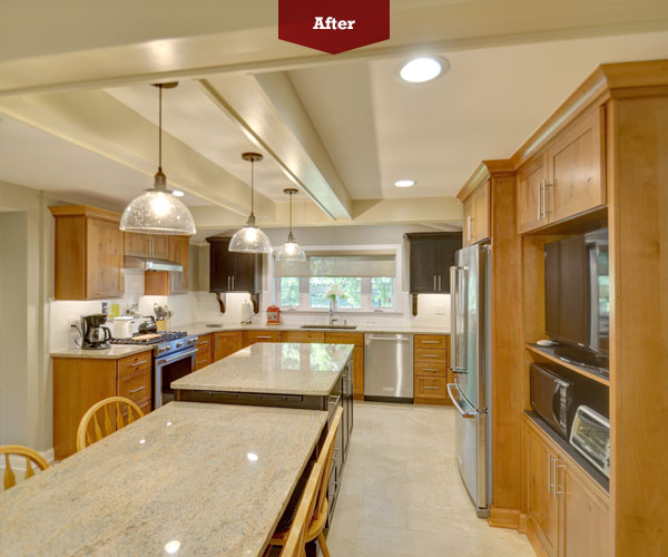 Kitchen Remodeling Columbus Ohio A8