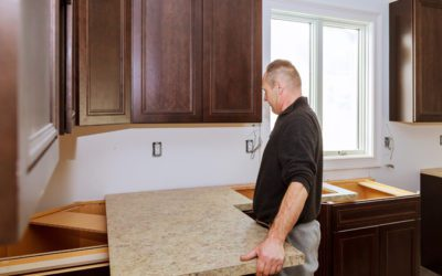 How to choose the perfect countertops to complement your kitchen